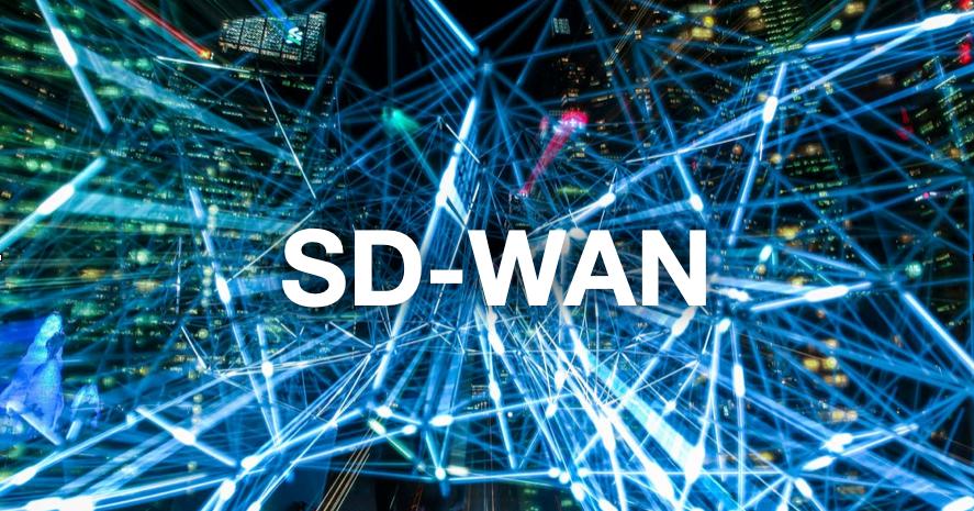 【企業未來都應具備的 SD-WAN】