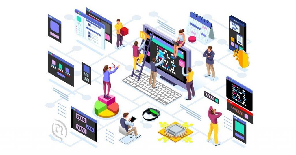 創科小小聚~軟體工程師培訓&實習經驗分享 by Monosparta